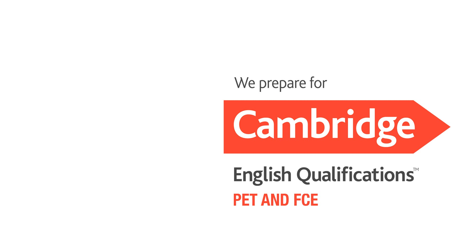 Cambridge<br/>Preparation Centre